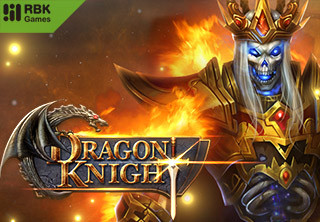 Стартовые ивенты на серверах Dragon Knight