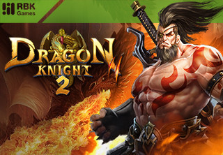 Стартовые ивенты на серверах в Dragon Knight 2